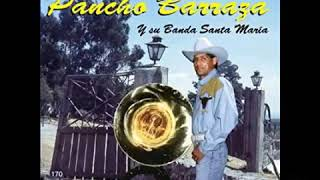 Watch Pancho Barraza Mi Amor Sin Ella video