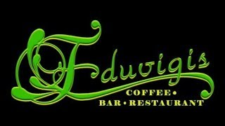 Eduvigis Coffee Bar & Restaurant (Lucena City)