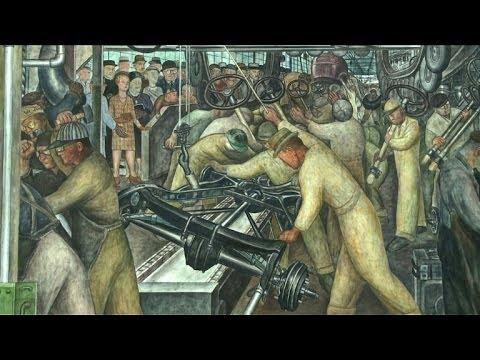 Pleite von Detroit bedroht Weltklasse-Kunstsammlung