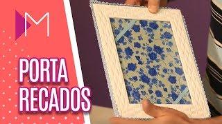 Baixar DIY: Faça um porta-recado - Mulheres (19/06/2019)