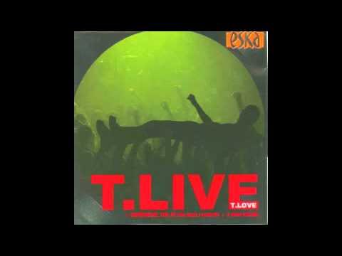 TLOVE ft. Agnieszka Morawska- Jazda t.live Warszawa Stodoła