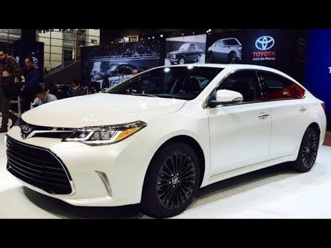 2019 Toyota Camry - YouTube