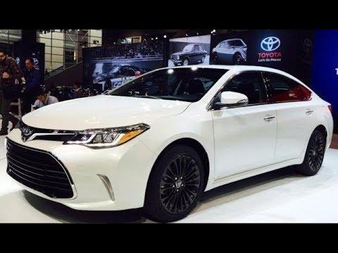All New Camry 2019 Grand Avanza Pakai Pertamax Toyota Youtube