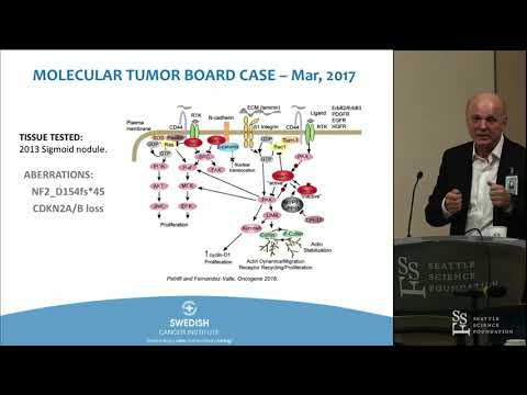 The Future of Cancer Care Through Biologic Profiling and Big Data - Thomas D. Brown, MD, MBA