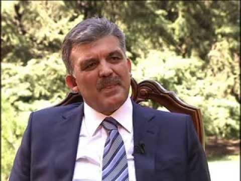 Cumhurbaşkanı Abdullah Gül Röportajı - Ruşen Çakır Ve Murat Akgün - NTV - 27.08.2008