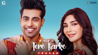 Tere Karke : GURI (Teaser) Satti Dhillon | MixSingh | Latest Punjabi Song | Geet MP3 | Rel 26May 6PM