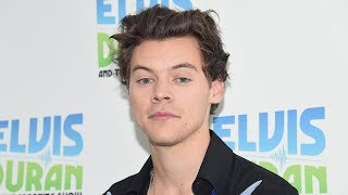 Harry Styles Producing TV Show Based On His Life Before 1D Fame