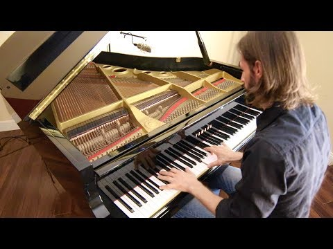 Coldplay - Fix You - Piano Cover - Sheet Music