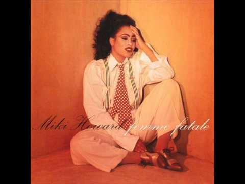 Miki Howard - Ain't Nobody Like You (1992)