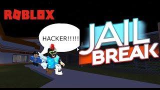 ROBLOX JAILBREAK SPEED GLITCH!! (fix it please.)