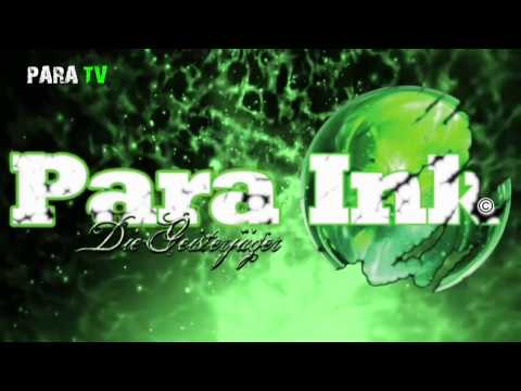 Para Ink - Die Geisterjäger S03E04 The Real Paranormal Activity
