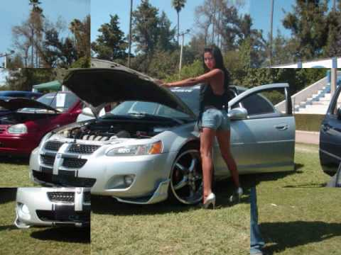 Stratus R T Celaya Tuning Youtube