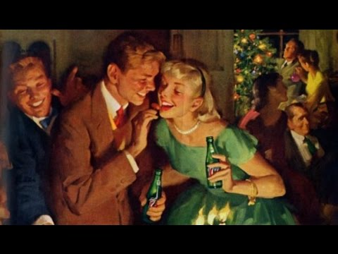 ♫ 1950's Rock n Roll Christmas Songs MGTracey's Best Music Selection ♫