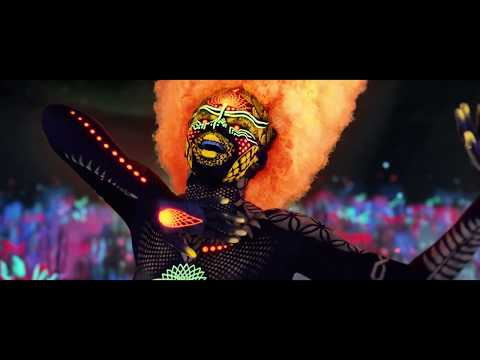 Mix - PNAU - Go Bang (Official Music Video)
