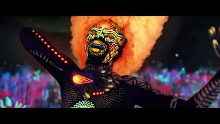 PNAU - Go Bang (Official Music Video)