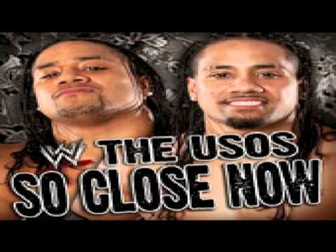 The usos 3rd theme song so close now youtube - The usos theme song so close now ...