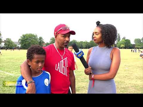 Embassy Media - 'Eritrea In UK'