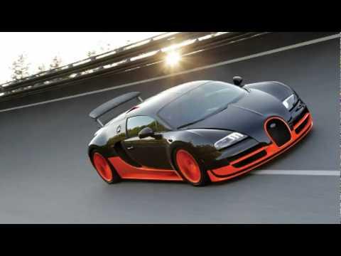 أسرع و أقوى و اجمل و افضل سيارة رياضية في العالم Youtube