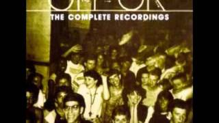 Oh-OK - Psycho Killer (Talking Heads Cover) (Live, 1984)