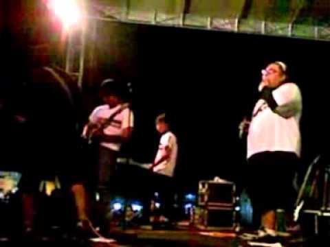 SEGO MEGONO Band (Kajen Berseri)