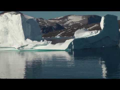 Grønland: 04 Kullorsuaq