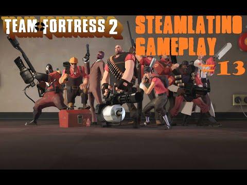 TF2 - Steam Latino 13: El Cacharro