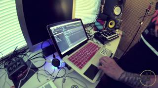 Believe Me - In the studio with CxRis