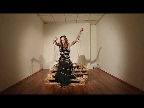 Shibari: Rope Art from YouTube · Duration:  2 minutes 52 seconds