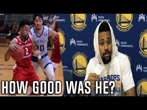 How Good Was NBA Impersonator Marcelas Howard Really??