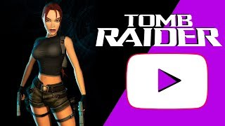 Lara Croft in Stand And Choose - MTV