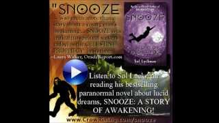 SNOOZE: A Story of Awakening (Chapter 1)