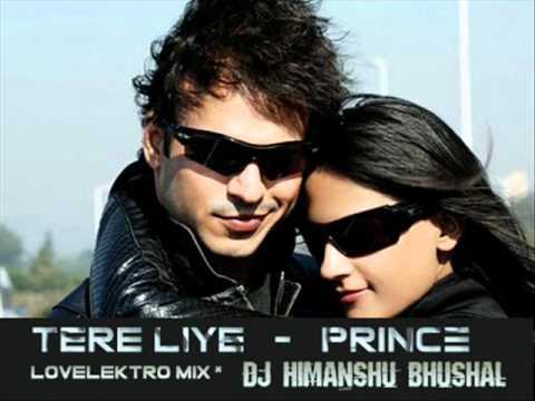 Tere liye - Lovelektro Mix - Dj Himanshu Bhushal.wmv