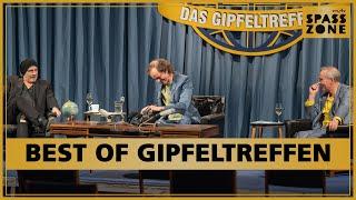 Best-of Gipfeltreffen 2020 mit Torsten, Olaf und Johann