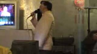 Spring Dinner - Cantonese Song - Friends 朋友 - By Jkhc ( 28-2-09 )