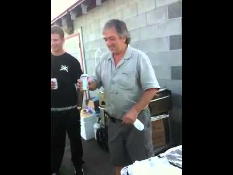 Funniest Beer Slam You Will Ever See