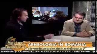 Arheologia în România, astăzi...