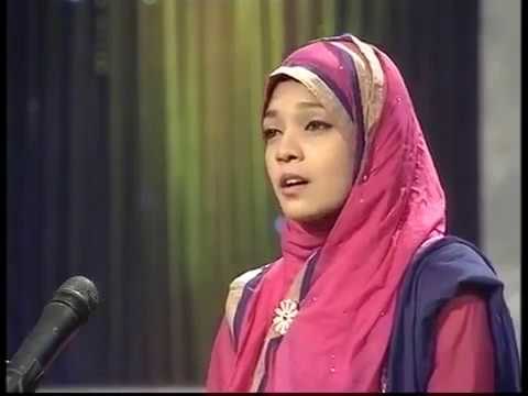 Ya Taiba Beautiful Arabic Bangla Naat  Fawzia Abida Humaira
