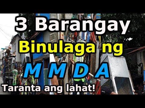 Mga ALAGANG HAYOP walang ligtas! MMDA-Pasig City Clearing Operation Update 2019