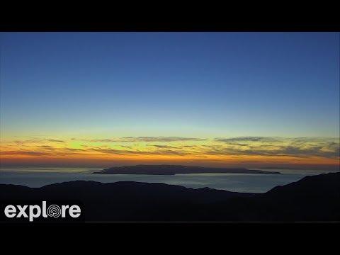 Mount Diablo Cam powered by EXPLORE.org