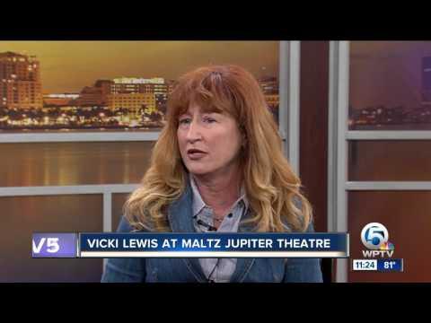 vicki lewis maltz jupiter theatre