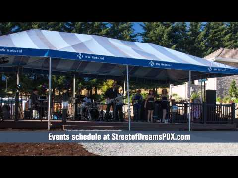 Get ready for the 2015 NW Natural Street of Dreams!