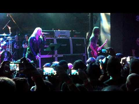 Diary of a Madman - 2014 Randy Rhoads Remembered Concert