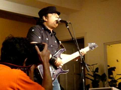 Ayub Bachchu (AB) - Bhanga Mon Niye Tumi - Dhaka Club, NY