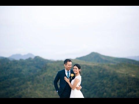 Arbie Vin S Punta Fuego Wedding Youtube