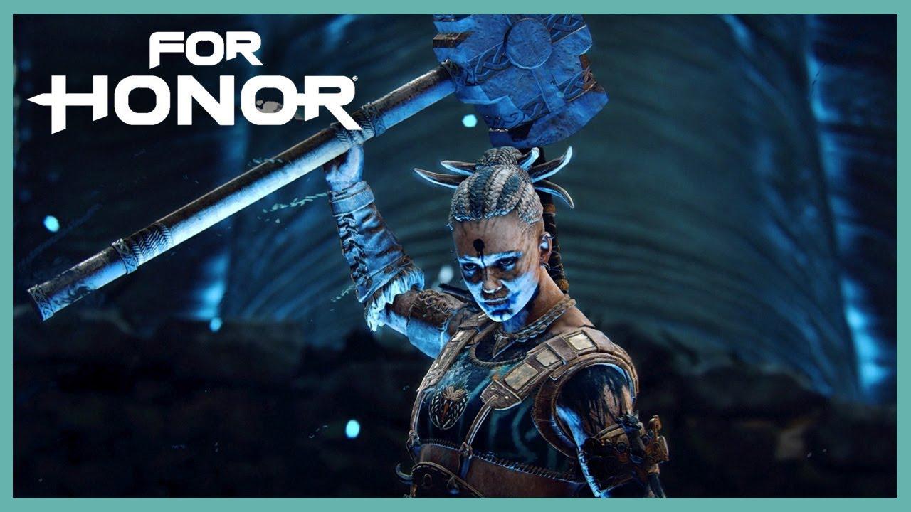 Download For Honor: Wrath of Jörmungandr   Cinematic Trailer   Ubisoft [NA]