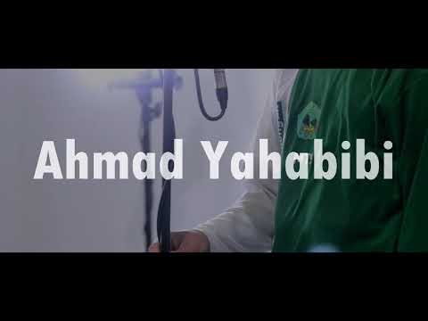 Sholawat Ahmad ya habibi - maulana | MTs Al Balagh