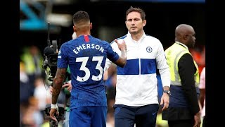 EMERSON SET TO SIGN NEW CONTRACT  HOW IMPORTANT IS HE TO CHELSEA