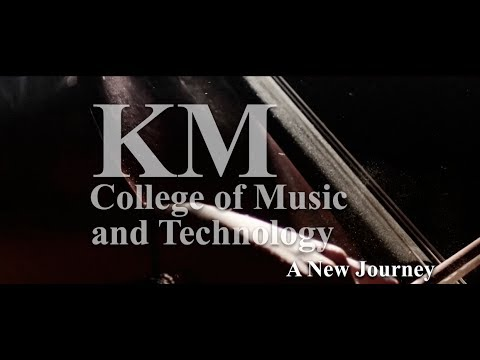 KM College Of Music And Technology: Inauguration Day Film