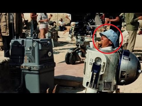 Звездные войны: Эпизод 5 - Империя наносит ответный удар Люк, Я твой отец!