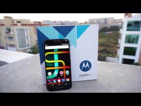 Motorola Moto X Style (Dual SIM) Review